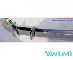 Mercedes W187 220 front and back bumper - Image 3/4