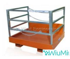 The Best Quality Forklift Attachments in Australia - Image 1/2