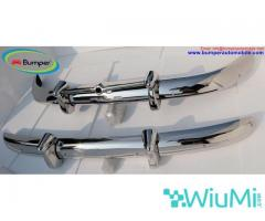 Volvo PV 444 (1947-1958) bumpers - Image 1/4