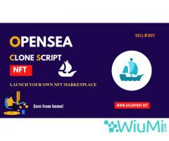 How To Start OpenSea like NFT With OpenSea Clone Script? - Image 2/4