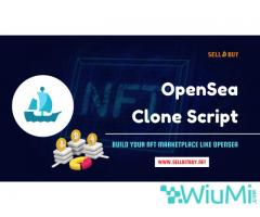 How To Start OpenSea like NFT With OpenSea Clone Script? - Image 4/4