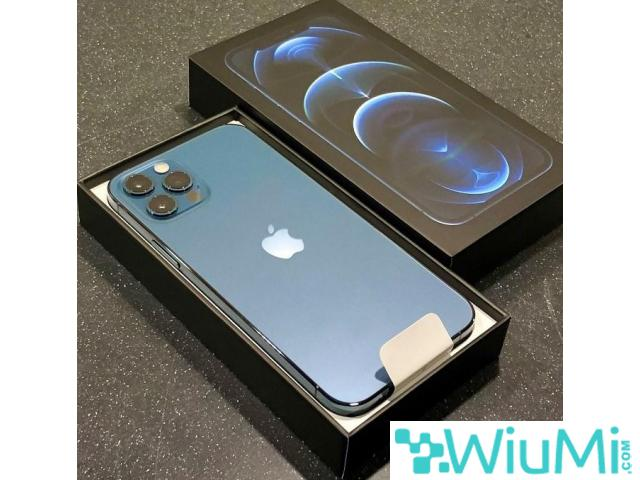 Apple iPhone 12 Pro 128GB = 500euro, iPhone 12 Pro Max  = 550euro, Sony PS5 Blu-Ray Edition = 340eur - 2/5