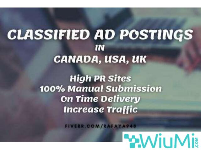 Do you want to increase your sales or get more traffic? - 1/1