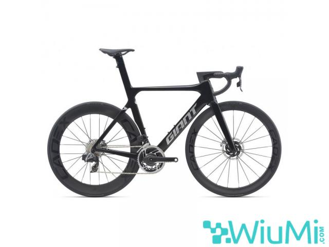 Giant Propel Advanced Sl 0 Disc Road Bike 2021 (CENTRACYCLES) - 1/1
