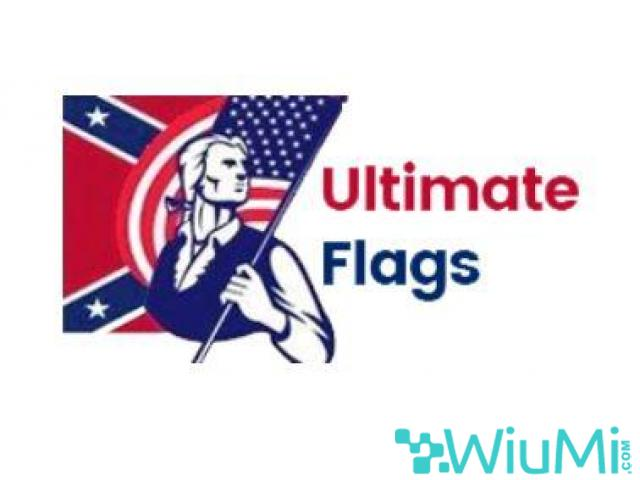 Ultimate Flags - 1/5