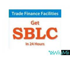 Secure Your Loan With (BG/SBLC) As Collateral