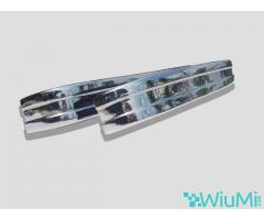 VW Bus type 2 late bay model bumpers 1974-1979