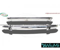 BMW 2002 year (1968-1971) bumper - Image 1/3