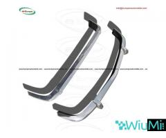 BMW 2002 year (1968-1971) bumper - Image 2/3