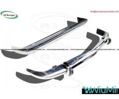 BMW 2002 year (1968-1971) bumper - Image 3/3