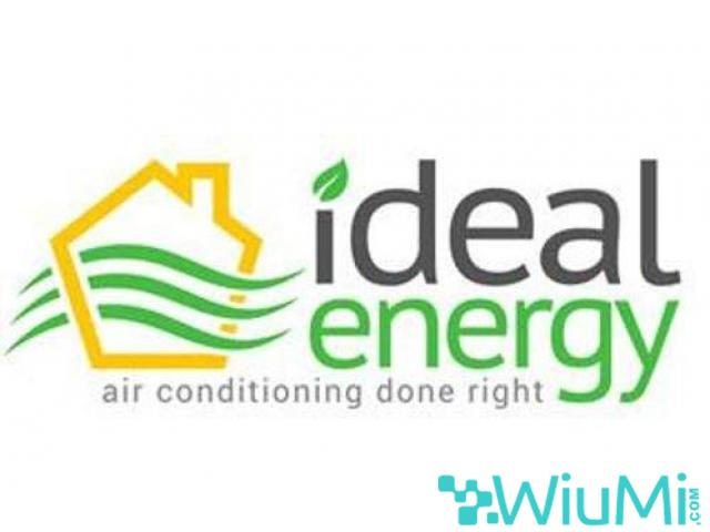 Ideal Air Conditioning and Insulation - 1/5