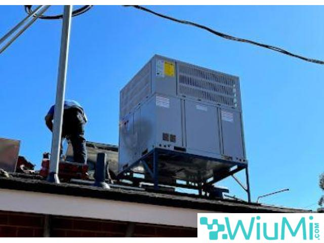 Ideal Air Conditioning and Insulation - 4/5