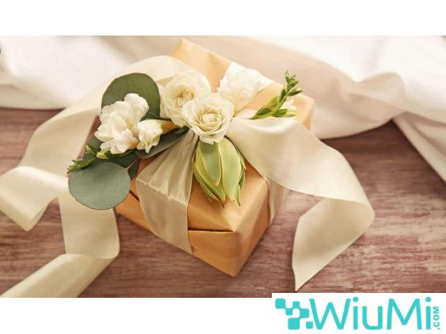 Hire a Renowned Company for a Suitable Box Gift Idea - 1/1