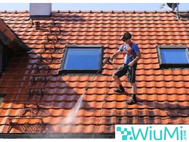 Fair And Square Roofing LLC - 4/5