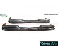 Mercedes Benz W108 & W109 years (1965-1973) bumpers