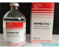Purchase Nembutal No Prescription for human and veterinary use