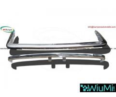 Datsun 240Z and 260Z year (1969-1978)  type bumper