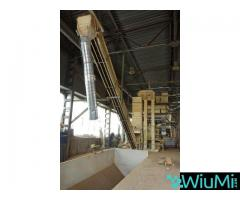 Complete Pellet Production Line