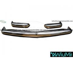 Mercedes Pagode W113 (1963 -1971) bumper - Image 1/3