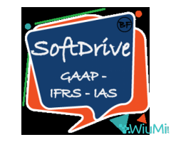 SoftDrive White Label Accounting Software Platform