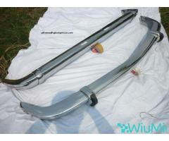 BMW 2002 Short Bumper