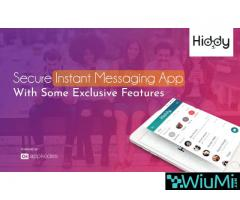 Instant Messaging App With All Essential Features