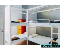 Get Private Room Hostels In Barcelona Spain