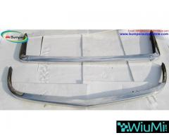 Datsun 240Z bumper kit new (1969-1978) by stainless steel - Image 3/4