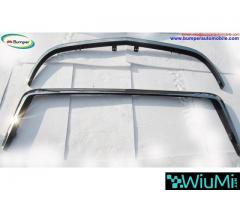 Datsun 240Z bumper kit new (1969-1978) by stainless steel - Image 4/4