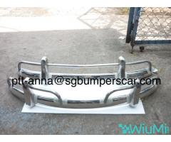 VW Beetle US Bumper