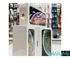 Apple iphone Xs, Xs Max and Xr 512GB Unlocked