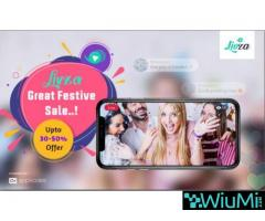 Video Streaming Script With 30% From Appkodes Livza