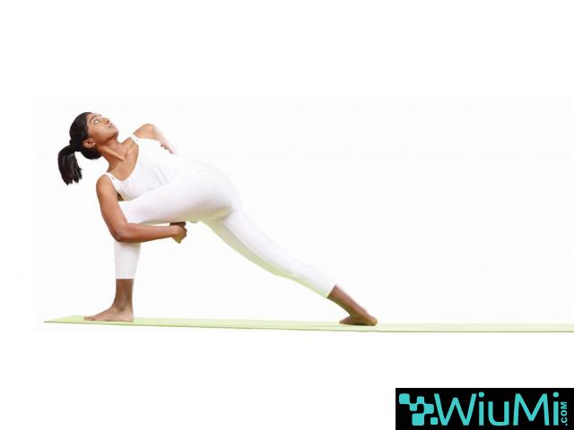 Power Yoga Classes In Hyderabad | Best Yoga Studio | Yoga Certification In Kondapur - 3/5